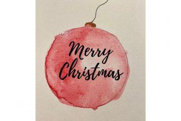 Weihnachten, das Fest der Liebe