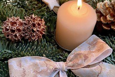 Weihnachten - Zeit des Schenkens